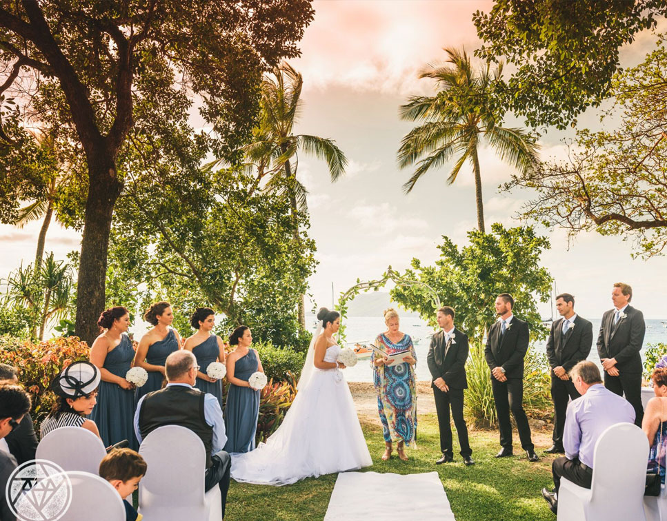 Local-Cairns-Wedding-on-Fitzroy-Island