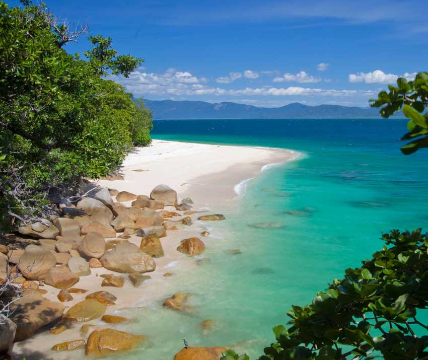 Fitzroy Island: Five Reasons Why Fitzroy Island Is The Ultimate Babymoon