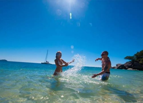 Why Fitzroy Island Is The Perfect Honeymoon Destination