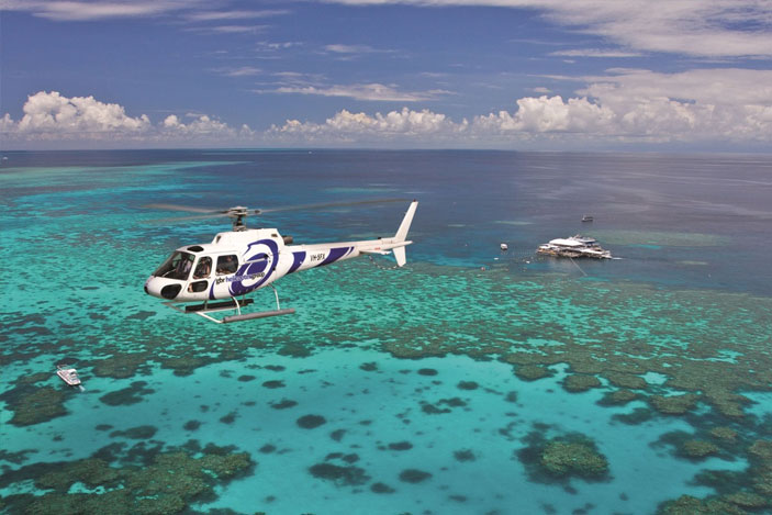 GBR-Helicopter-Flights