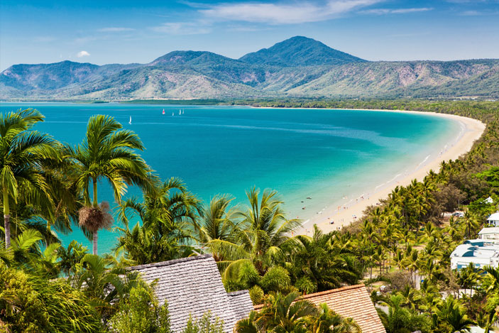 Great Barrier Reef - Port Douglas