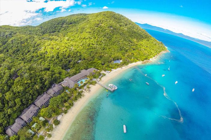 Fitzroy Island Queensland: Most Beautiful Islands In Australia