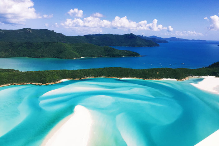 Islands-Off-Queensland-Whitsundays