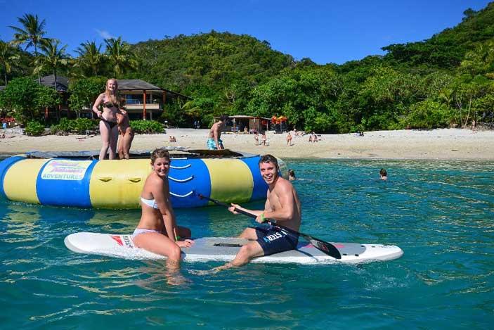 fitzroy-island-water-trampoline