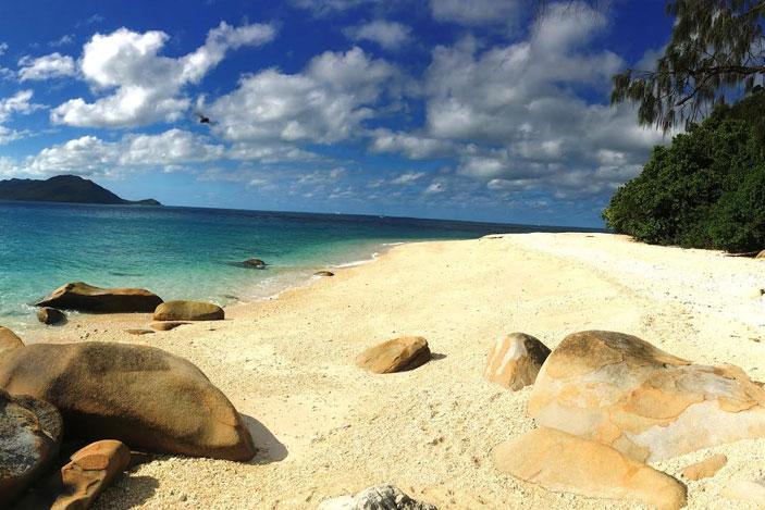 Nudey-Beach