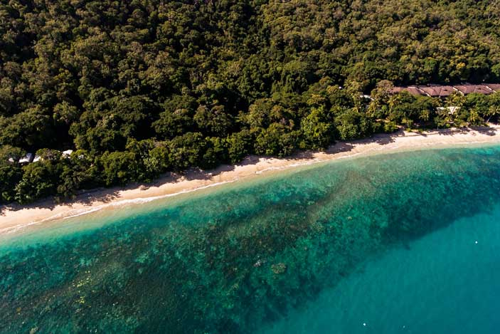 Best Beaches In Cairns And The Tropical North Fitzroy Island
