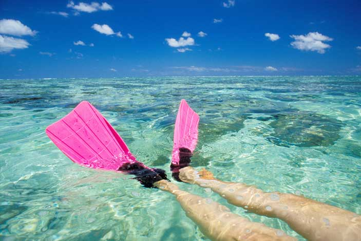 Best-Snorkelling-Sites-In-Queensland
