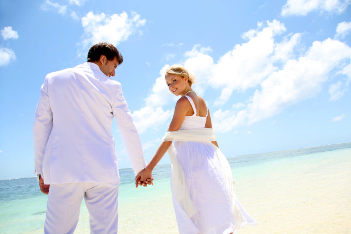 Five Reasons To Have A Wedding At Fitzroy Island