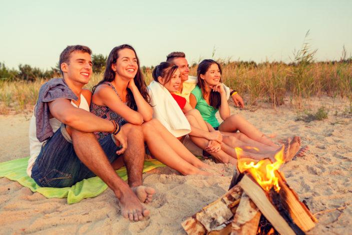 Best Beach Camping Spots In Australia