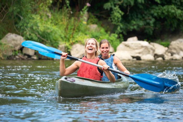 Best Kayaking Locations In Queensland