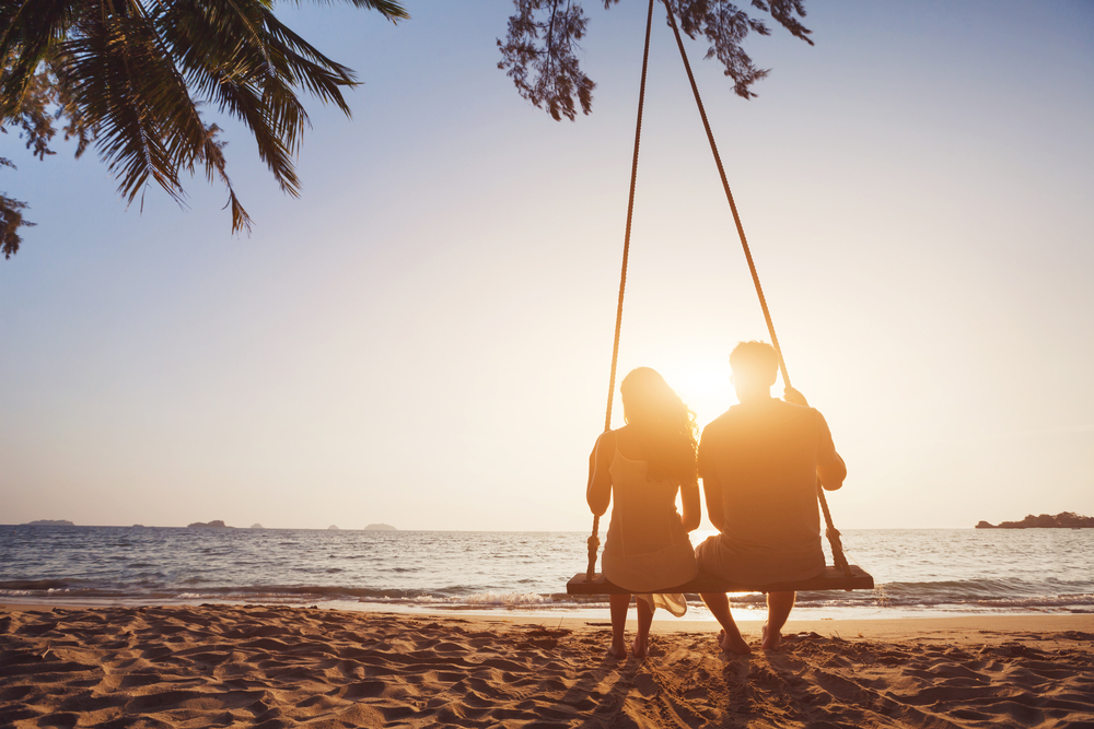 best island babymoon locations in queensland