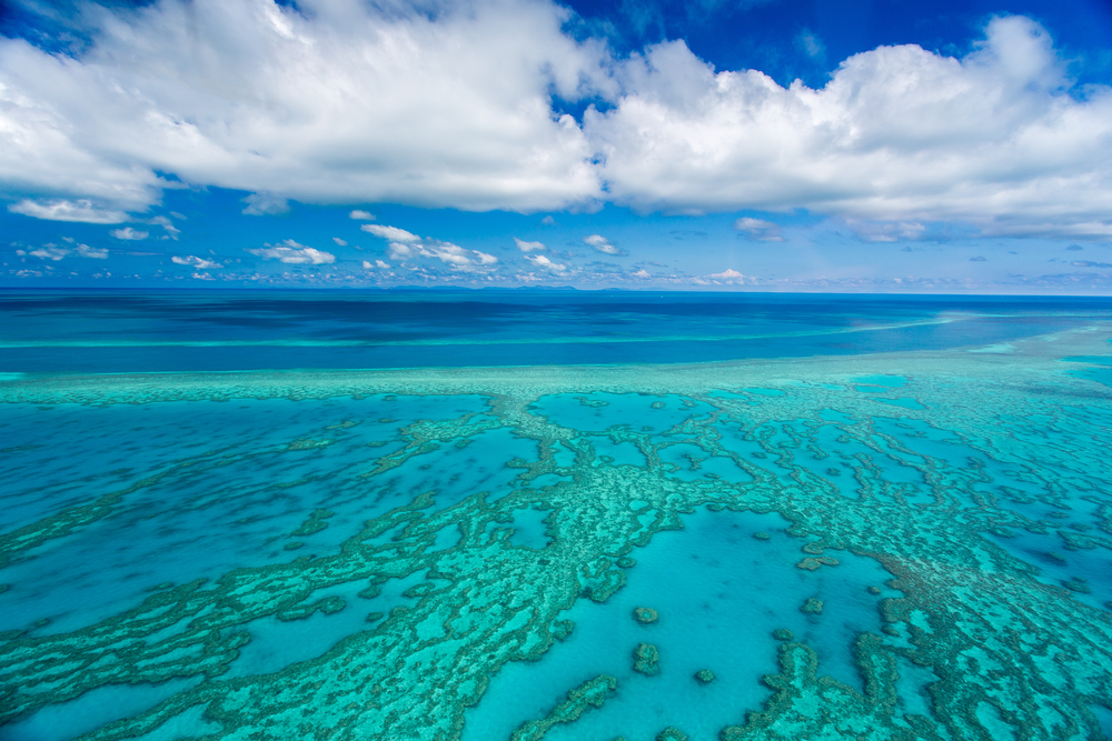 Five Amazing Ways To See The Great Barrier Reef