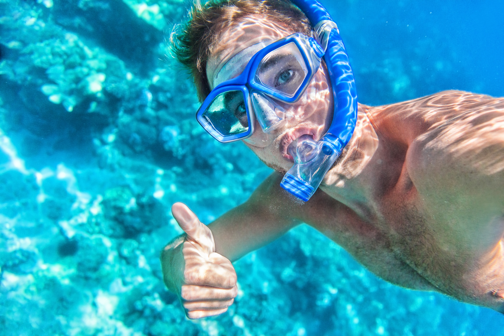 Best Snorkelling Spots Near Cairns