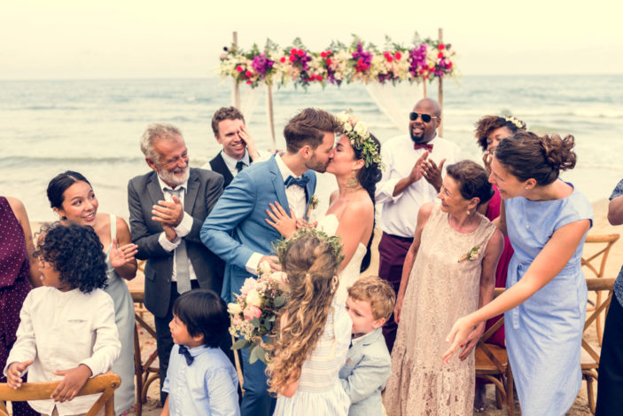 5 Reasons Why You Should Have A Destination Wedding