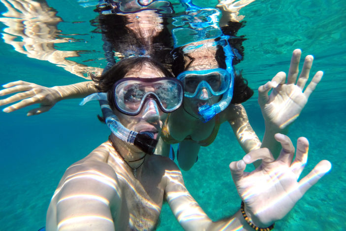 Best Snorkelling Locations on the East Coast of Australia