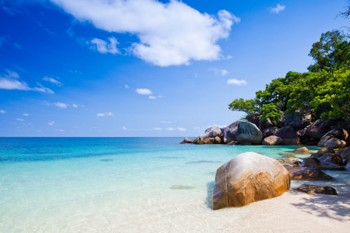 Three Spectacular Australian Island Destinations You Simply Cannot Miss