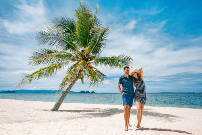 Tropical Island Babymoon – Why You Can't Beat Fitzroy Island