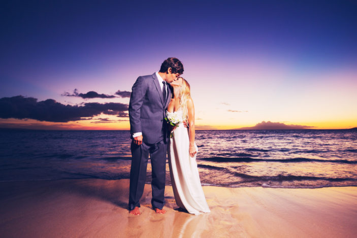 Fitzroy Island - The Ultimate Tropical Island Destination Wedding Location