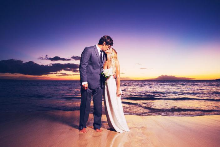 Fitzroy Island - The Ultimate Tropical Island Destination Wedding Location