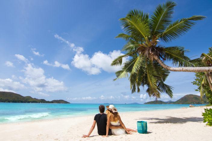 Fitzroy Island - Babymoon in Paradise