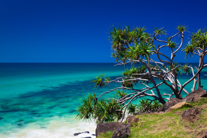 Four Spectacular Queensland Beaches You Simply Cannot Miss