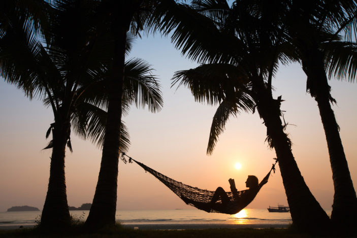 Best Tropical Island Camping Locations on the Great Barrier Reef