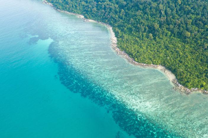 Seven Magnificent Ways to Explore Australia's Magical Great Barrier Reef