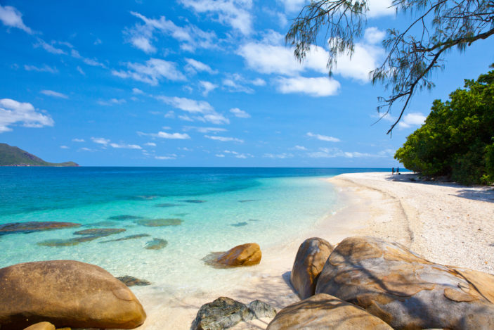 Most Breathtaking Beaches Along Australia's East Coast