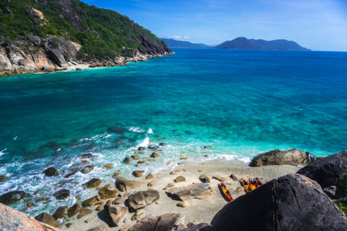 Four of Queensland's Most Amazing Beaches You Must Visit