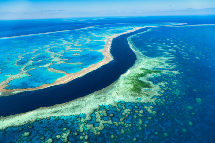 What You Need to Know Before Visiting Australia's Great Barrier Reef